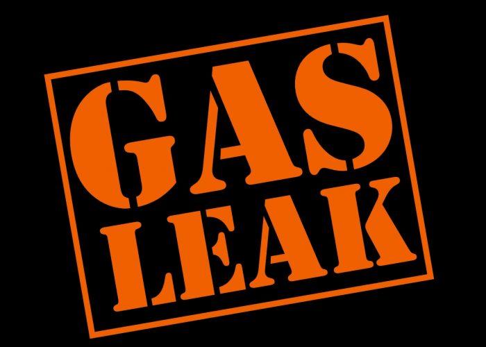 Gas Leak Emergency