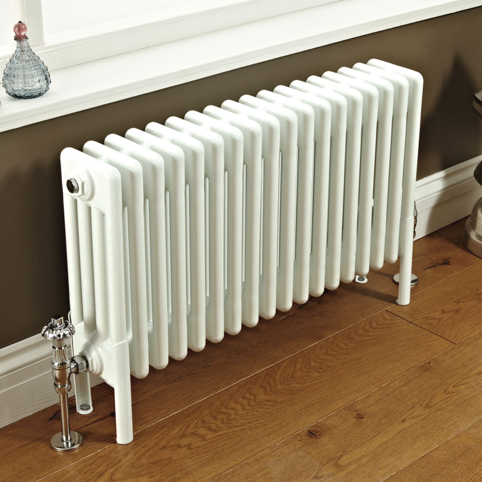 How To Check And Fix Your Leaking Radiator Justboilers Com